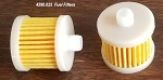 Fuel Filters - XL6 Heater