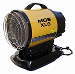 MCS XL61Heater