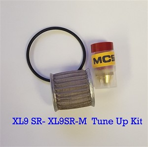 Tune Up Kit for MCS XL9SR Heater